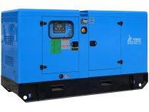 Дизельный генератор ТСС Стандарт 40 кВт АД-40С-Т400-1РКМ-11