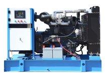 Дизельный генератор ТСС Стандарт 60 кВт АД-60С-Т400-1РМ19