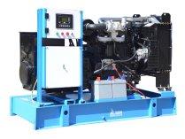 Дизельный генератор ТСС Стандарт 60 кВт АД-60С-Т400-1РМ-11