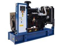 Дизельный генератор ТСС Стандарт 80 кВт АД-80С-Т400-1РМ-11