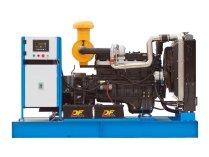 Дизельный генератор ТСС Стандарт 120 кВт АД-120С-Т400-1РМ19