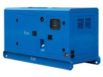 Дизельный генератор ТСС Стандарт 120 кВт АД-120С-Т400-1РКМ11