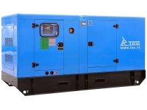 Дизельный генератор ТСС Стандарт 120 кВт АД-120С-Т400-1РКМ-11