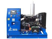 Дизельный генератор ТСС Проф 20 кВт АД-20С-Т400-1РМ5