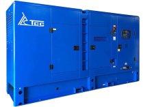 Дизельный генератор ТСС Стандарт 200 кВт АД-200С-Т400-1РКМ11