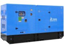 Дизельный генератор ТСС Стандарт 250 кВт АД-250С-Т400-1РКМ11