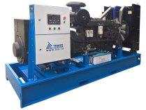 Дизельный генератор ТСС Стандарт 250 кВт АД-250С-Т400-1РМ-11