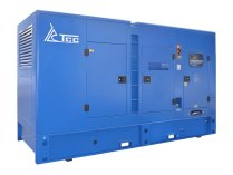 Дизельный генератор ТСС Стандарт 250 кВт АД-250С-Т400-1РКМ-11