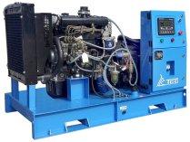 Дизельный генератор ТСС АД-25С-Т400-1РМ5 арт. 010340
