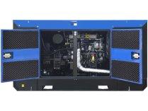 Дизельный генератор ТСС Проф 25 кВт АД-25С-Т400-1РКМ7 014993