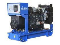 Дизельный генератор ТСС Проф 30 кВт АД-30С-Т400-1РМ7