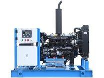 Дизельный генератор ТСС Проф 30 кВт АД-30С-Т400-1РМ-5