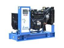 Дизельный генератор ТСС Проф 36 кВт АД-35С-Т400-1РМ7