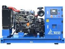 Дизельный генератор ТСС Проф 36 кВт АД-36С-Т400-1РМ5