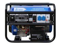 Купить бензогенератор TSS SGG 5000 E арт. 000965