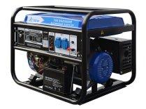 Бензогенератор TSS SGG 5000 E арт. 000965