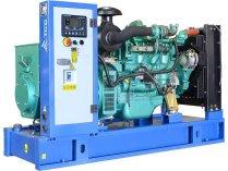 Дизельный генератор ТСС Проф 50 кВт АД-50С-Т400-1РМ5