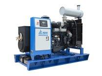 Дизельный генератор ТСС Проф 50 кВт АД-50С-Т400-1РМ-5