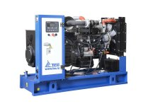 Дизельный генератор ТСС Проф 50 кВт АД-50С-Т400-1РМ7