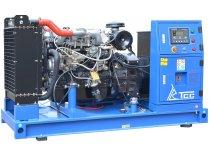 Дизельный генератор ТСС Проф 50 кВт АД-50С-Т400-1-РМ5