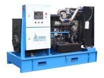 Дизельный генератор ТСС Проф 80 кВт АД-80С-Т400-1РМ-5