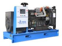 Дизельный генератор ТСС Проф 100 кВт АД-100С-Т400-1РМ5
