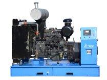Дизельный генератор ТСС Проф 120 кВт АД-120С-Т400-1РМ5