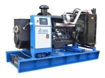 Дизельный генератор ТСС Проф 130 кВт АД-130С-Т400-1РМ5