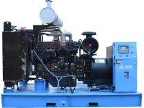 Дизельный генератор ТСС Проф 200 кВт АД-200С-Т400-1РМ5