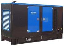 Дизельный генератор ТСС Проф 200 кВт АД-200С-Т400-1РКМ5
