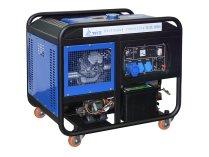 Дизельный генератор TSS SDG 10000 EH3