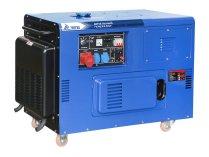 Дизельный генератор TSS SDG 10000 EHS3