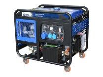 Дизельный генератор TSS SDG 12000 EH