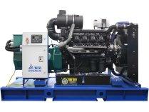 Дизельный генератор ТСС Славянка 200 кВт АД-200С-Т400-1РМ4