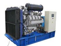 Дизельный генератор ТСС Славянка 315 кВт АД-315С-Т400-1РМ2