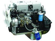 Двигатель TSS DIESEL TDY 4L 25