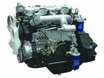 Двигатель TSS DIESEL TDY 19 4L