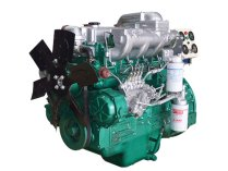 Двигатель TSS DIESEL TDY 4LT 63