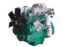 Двигатель TSS DIESEL TDY-N 70 4LT 70