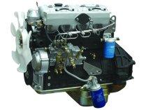 Двигатель TSS DIESEL TDY 38 4L