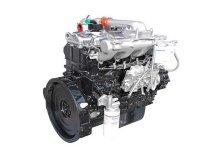 Двигатель TSS DIESEL TDY 6L 70