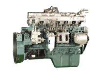 Двигатель TSS DIESEL TDY 6LT 235 арт. 007455