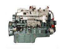 Двигатель TSS DIESEL TDY 6LTE 401