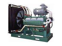 Двигатель TSS DIESEL TDW 12VTE 618