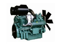 Двигатель TSS DIESEL TDW 12VTE 820