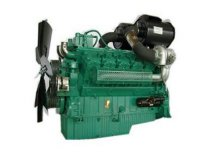 Двигатель TSS DIESEL TDW 12VTE 880