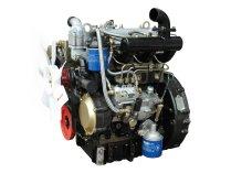 Двигатель TSS DIESEL TDQ 3L 12 (L-12)