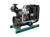 Двигатель TSS DIESEL TDK-N 4L 38 (N4105DS)