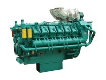 Двигатель TSS DIESEL TDG 12VTE 1121
