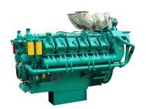 Двигатель TSS DIESEL TDG 12VTE 1665
